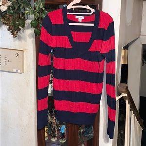 Sz xl sweater by Arizona